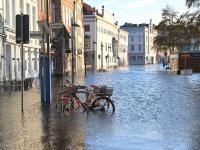 Ekstremalne upały i zabójcze powodzie ‒ czy to nowa rzeczywistość klimatyczna?