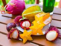 Najdziwniejsze owoce na świecie