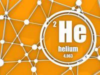 Hel – jeden z najciekawszych gazów we wszechświecie!