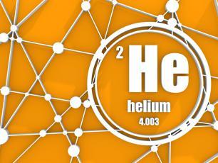 Hel (He) ‒ właściwości, działanie i występowanie helu