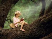 Dlaczego dzieci powinny wrócić na drzewa?