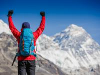 Najwyższe góry na świecie
