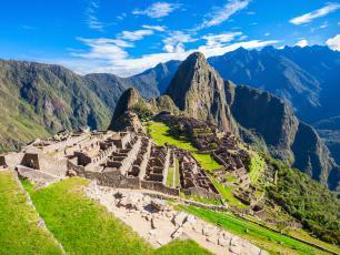 Machu Picchu może być zdecydowanie starsze niż sądzono