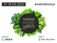 Odwiedź targi Natura FOOD we wrześniu w Łodzi