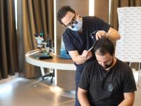 Przeszczep włosów – niesamowicie naturalne efekty