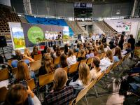 Podsumowanie targów Natura FOOD& beECO
