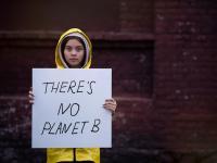 Kryzys klimatyczny coraz bardziej obciąża zdrowie psychiczne dzieci i młodzieży