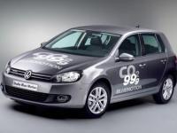 Ekologiczny Volkswagen Golf