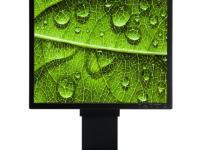 Monitor z eko-licznikiem