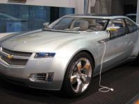 General Motors zaprezentował auto na prąd