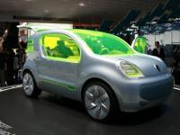 Ekologiczne rozwiązania na Światowym Salonie Samochodowym