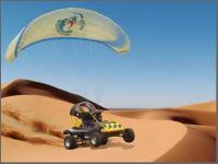 Ekologiczny samochód, który potrafi latać