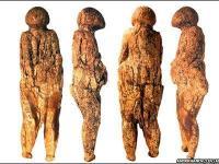 Artefakty z epoki kamienia odkryte