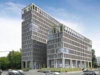 Powstanie najbardziej proekologiczny budynek w stolicy
