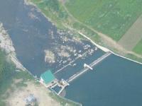 Mała elektrownia na Dunajcu