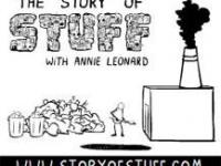 The Story of Stuff - opowieść o surowcach naturalnych
