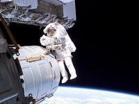 Ostatnie wpadki niezdarnych astronautów