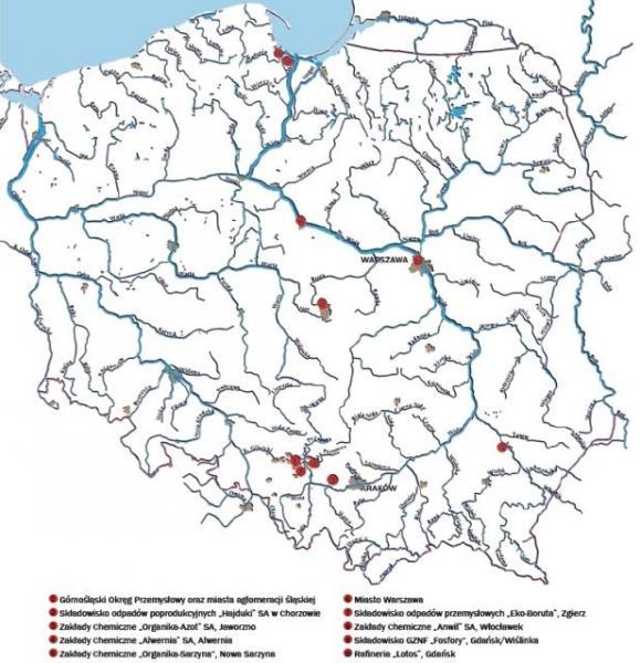 Stan Czystości Wód W Polsce Czystość Rzek I Ich Jakość Ekologiapl