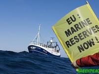 Parlament Europejski przyjął Europejską Dyrektywę w sprawie Strategii Morskiej