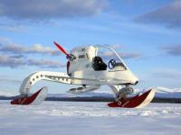 Podróż przez Antarktydę