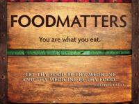 Jedzenie ma znaczenie