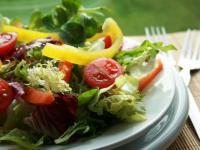 Dieta bezmięsna chroni przed rakiem