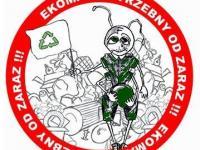 Na ratunek naszej planecie, czyli EkoMan potrzebny od zaraz