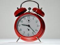 29 marca przestawiamy zegary