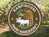 Jubileusz Kampinoskiego Parku Narodowego