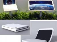 Ekologiczny telefon przyszłości