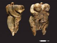Najstarsza rzeźba człowieka