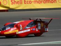 3771 kilometrów na litrze paliwa