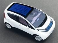Elektryczne auto od Pininfariny