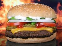 Imperium zła sięga po hamburgera