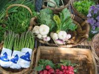 Żywność organiczna zdrowsza?