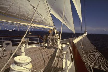 Rejs po Morzu Śródziemnym 2