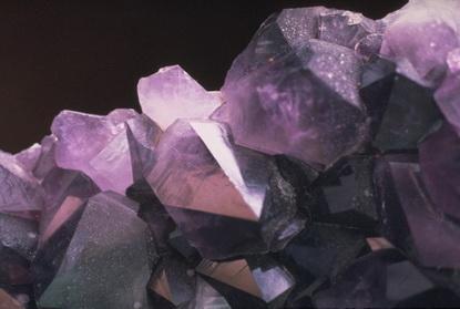 Skały i kamienie szlachetne 8