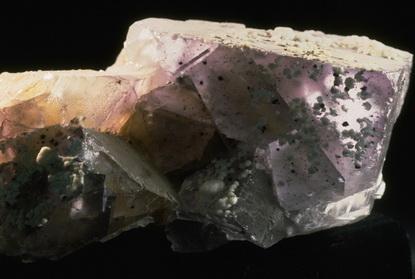 Skały i kamienie szlachetne 52