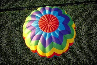 Balony na gorące powietrze 18