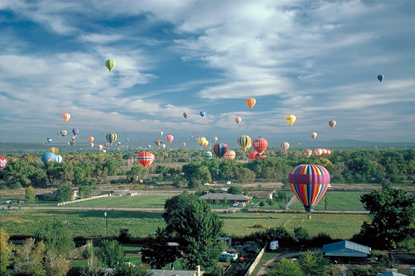 Balony na gorące powietrze 21