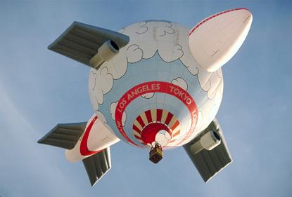 Balony na gorące powietrze 54