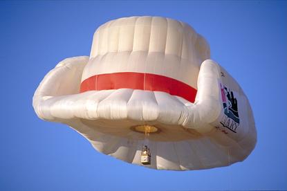 Balony na gorące powietrze 74
