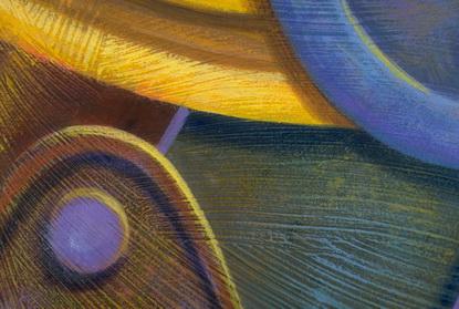 Malowane tekstury 43