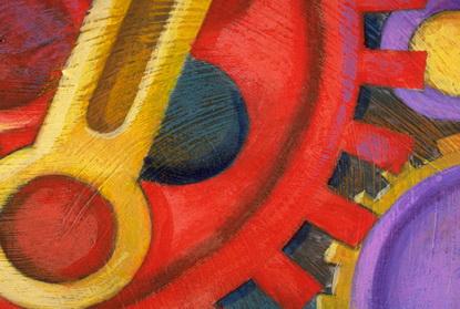 Malowane tekstury 83