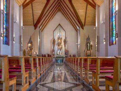Kościół Rzymskokatolicki