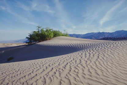 Zdjęcia z Doliny Śmierci 29