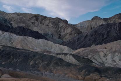 Zdjęcia z Doliny Śmierci 37