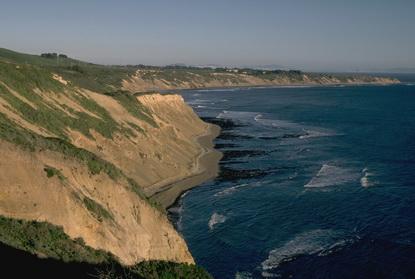 Wybrzeże Kalifornii 28