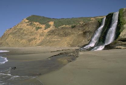 Wybrzeże Kalifornii 29