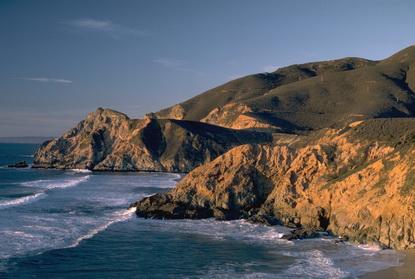 Wybrzeże Kalifornii 52